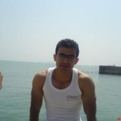 Mohamed_Elsawah, Cairo, Egypt