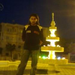 raul100, Syria