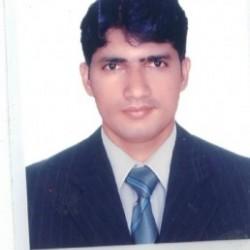youngbussnissman, Gujrāt, Pakistan