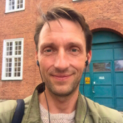 Sunshiner, Copenhagen, Denmark
