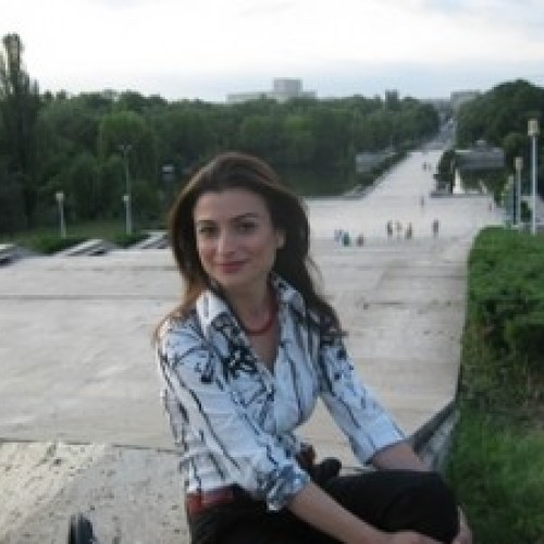 creamyy30, Bucharest, Romania
