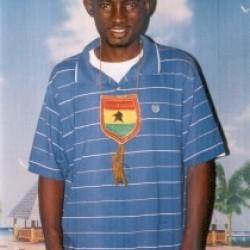 luciano82, Accra, Ghana